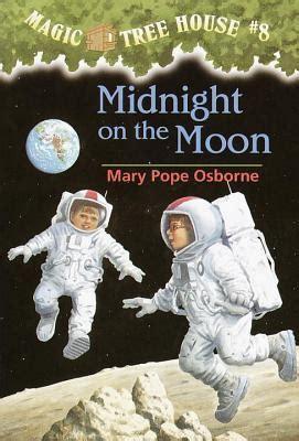 magic tree house midnight on the moon questions and midnight on the moon magic tree house 8 by mary pope