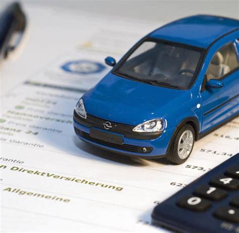Autoversicherungen Online Vergleichen by Kfz Versicherung Welt