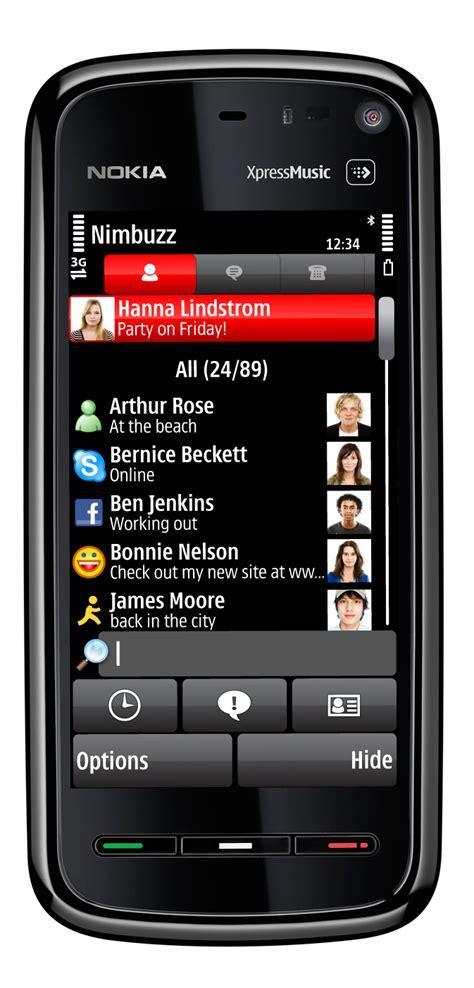 Hp Nokia X Pres Musik nokia 5800 xpressmusic phone specifications comparison
