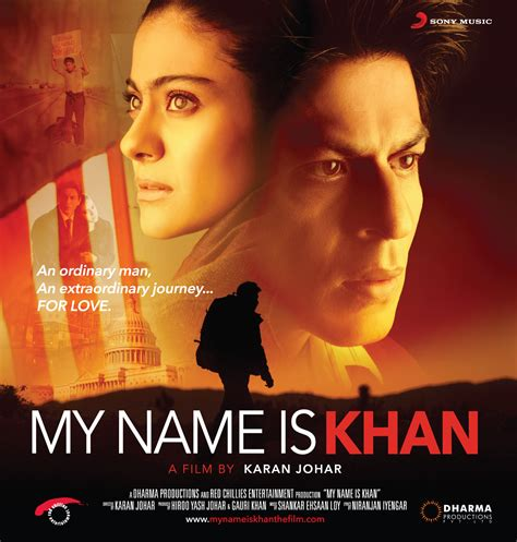 Film India Terbaru My Name Is Khan | upcoming bollywood movie and soundtrack my name is khan