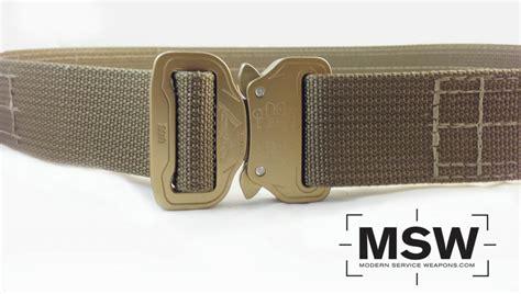 tactical belt buckles talon tactical belts