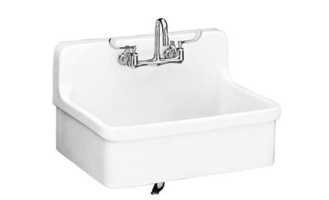 Kohler Laundry Room Sink 10 Easy Pieces Utility Sinks By