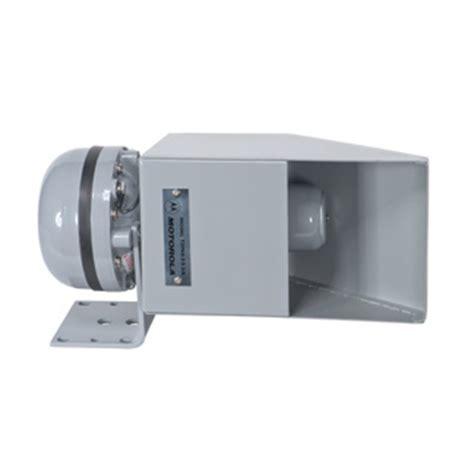 Horn Alarm Mobil siren speaker