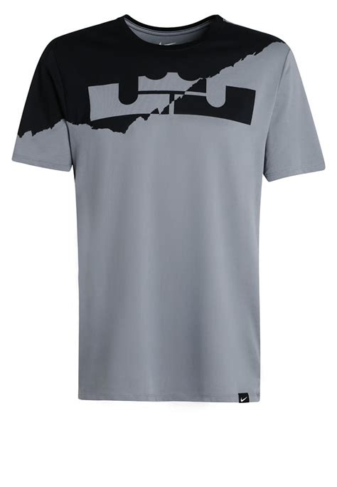 Sport Top high quality mens tops t shirts nike lebron sports
