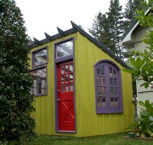 garden sheds ideas in making garden sheds