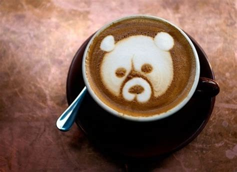 beautiful coffee 40 beautiful coffee art exles page 2 of 4 bored art