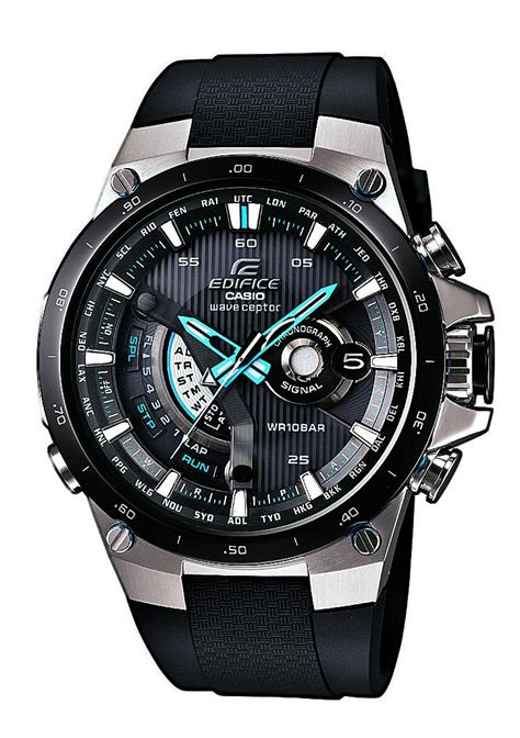 casio edifice wave ceptor radio controlled  nur
