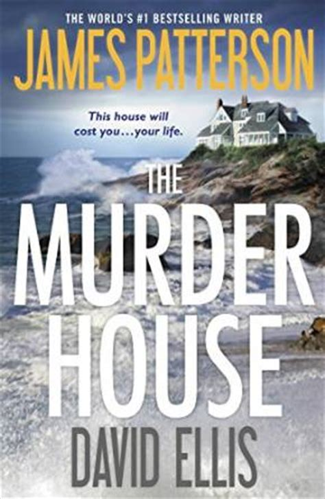 home sweet murder patterson s murder is forever books patterson the murder house