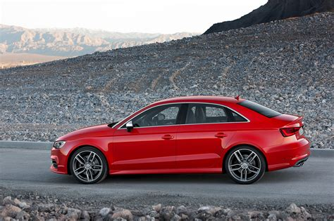 2015 Audi A3 Review Automobile Magazine 2015 Audi A3 Pricing And Options List Detailed Automobile Magazine