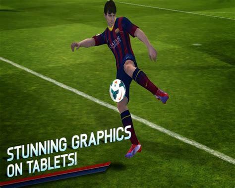 fifa 14 full version download apk fifa 14 by ea sports 1 3 2 apk data full version