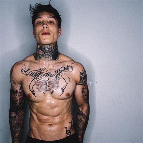 christian holmes tattoo mr heria guys n star wars stuff pinterest