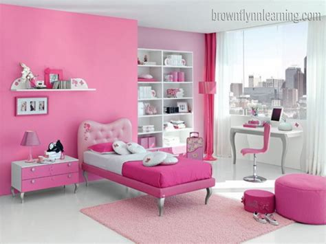 bedroom ides girly bedroom decorating ideas