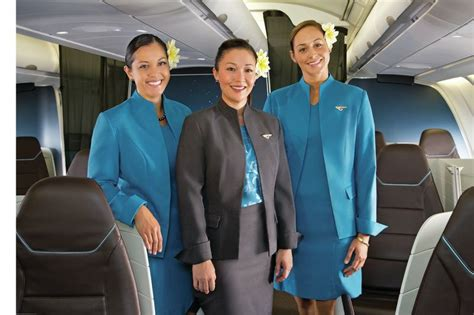 Flight Attendant Hawaii by Hawaiian Airlines Seeks Japanese And Korean Speaking Flight Attendants Hawaiian Airlines