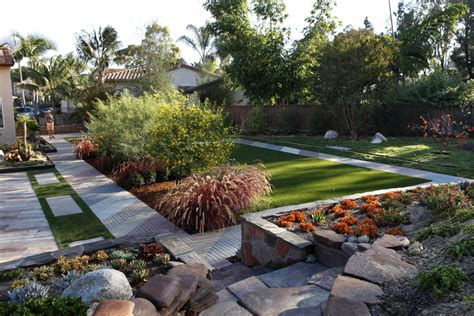 landscape design ideas for large backyards backyard landscaping low water pdf