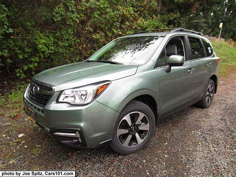 green subaru forester 2017 2017 subaru forester green best cars for 2018