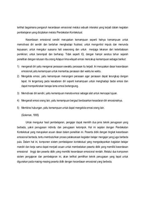 contoh format artikel penelitian contoh artikel hasil penelitian baru