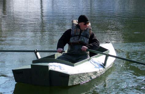 duck punt boat plans one secret duck punt boat plans