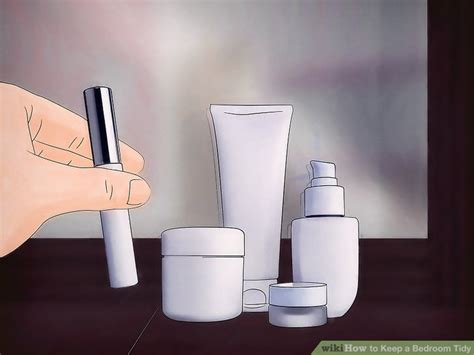 how to tidy bedroom how to keep a bedroom tidy with pictures wikihow