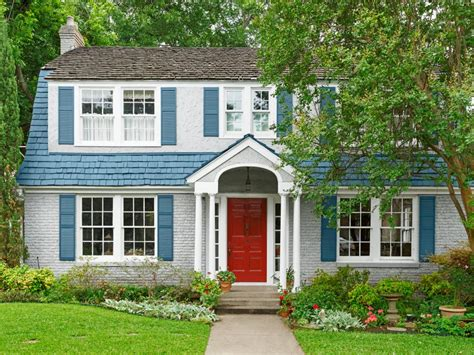curb appeal on a dime nice houses house and coming home curb appeal ideas from dallas tx hgtv