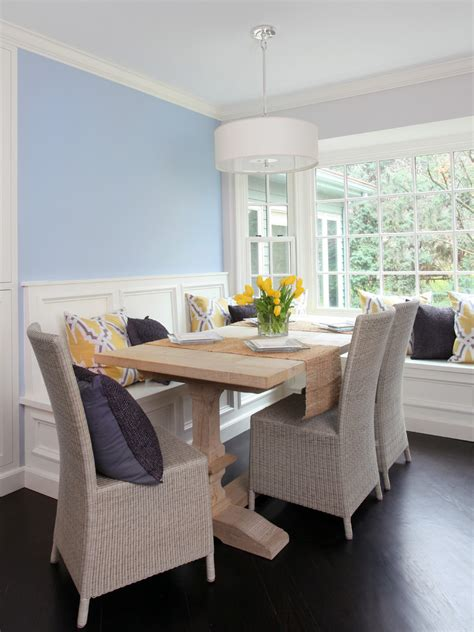 Kitchen Banquette Seating Kitchen Traditional With