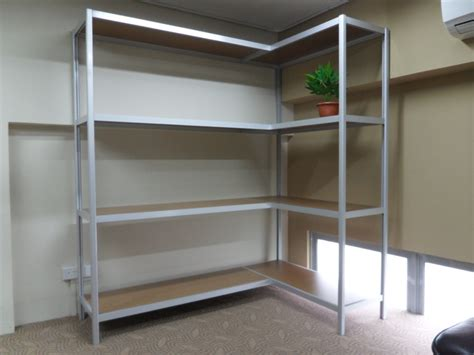 Store Shelves And Racks Storage Racks Singapore
