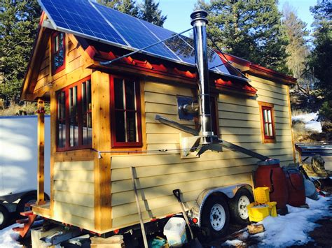 solar tumbleweed tiny house swoon solar tumbleweed tiny house swoon