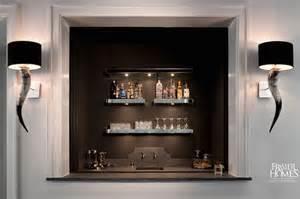 Bar Shelf Ideas Floating Bar Shelves Design Ideas
