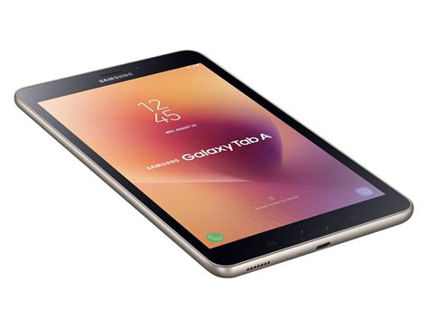 Samsung Galaxy Tab A 8 samsung galaxy tab a 8 0 screen specifications