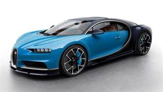 Bugatti Site Bugatti Chiron Available In 8 Different Colors