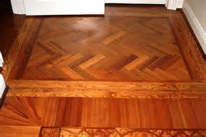 Foyer Flooring Options Antique Wood News Log Rounds And Wood Tiles For Antique