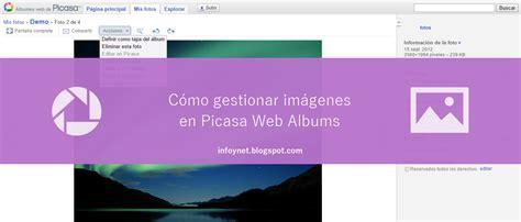 imagenes web picasa infonet septiembre 2009