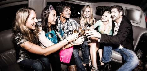 birthday limo limos for prom birthdays family and more from jmi