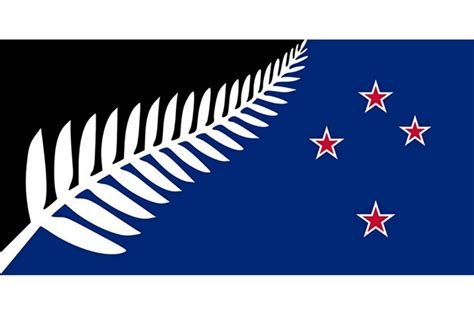flag design contest new zealand new zealand s four new flag designs al jazeera america