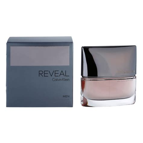 Calvin Klein Reveal 100ml calvin klein reveal after shave para homens 100 ml