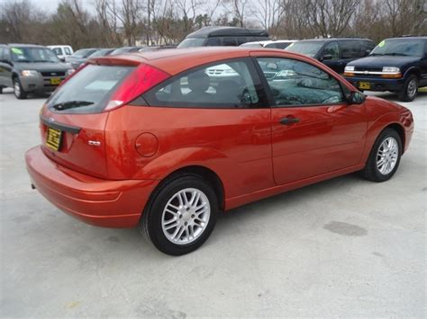 2005 Focus Zx3 by 2005 Ford Focus Zx3 S