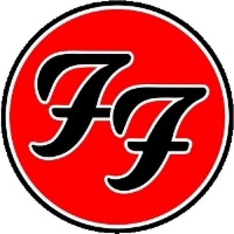 Foo Fighters Logo foo fighters logo