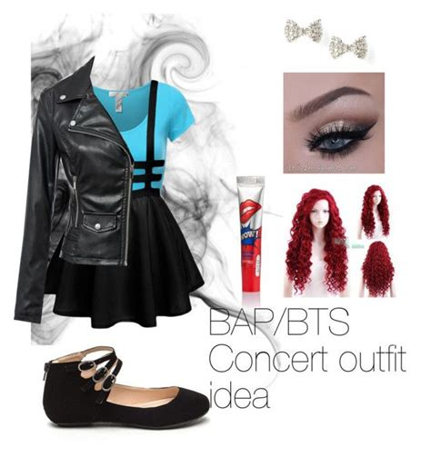 bapbts concert outfit idea concert outfit fall fashion