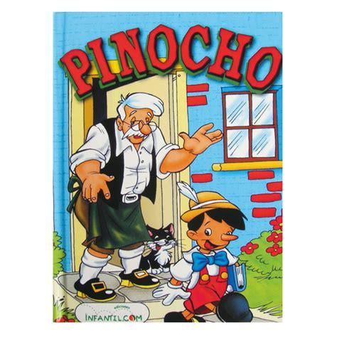 libro cuentos de bolsillo pinocho libro pinocho tiendita 161 as 237 me gusta aprender