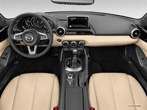 mazda miata 2017 interior mazda mx 5 miata prices reviews and pictures u s news