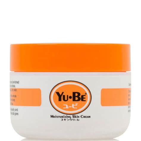 Yu Be by Yu Be Skin Moisturising 70g Skinstore