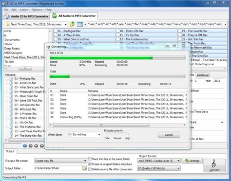download mp3 converter vista flac to mp3 converter shareware version 2 9 3 by