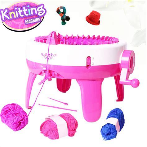 knitting machine for children buy wholesale knitting machine yarn from china