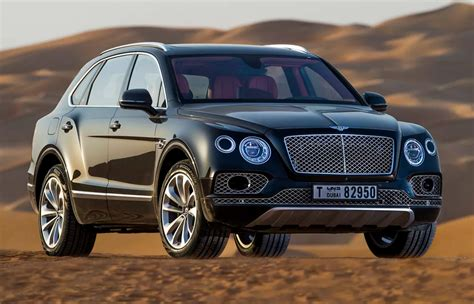 2020 bentley suv 2020 bentley bentayga speed review specs release date