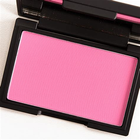 Review Eyeshadow Pixy Sleek Makeup Pixie Pink Product