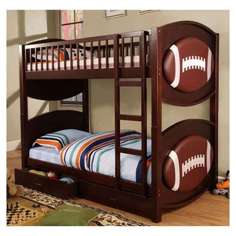 Theme Bunk Beds Sports Themed Bunk Bed Of The Bunk Bed Outlet