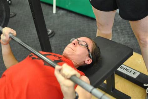 how to get better at bench press the bench press is a pull 5 cues you might be missing