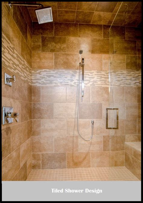 designer showers bathrooms walk in shower designs for homes