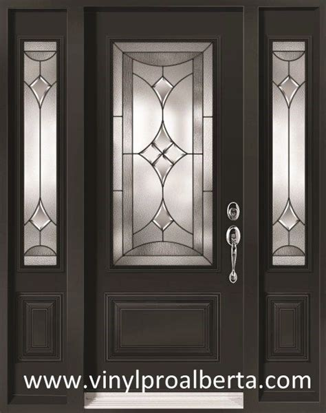 front door with side lights 25 best ideas about entry door with sidelights on