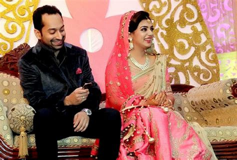 pin nazriya nazim marriage with fahad fazil in august picture on fahad fazil nazriya nazim wedding rception 2