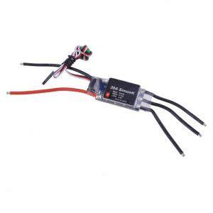 langkah membuat drone bikin robotbikin drone quadcopter ini komponennya